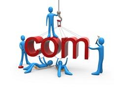 Interneto svetainiu kurimas ir prieziura