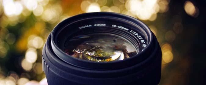 Fotoaparatai