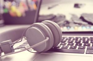 Kompiuterinės garso plokštės yra svarbu