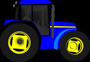 Padangos traktoriams ir visureigiams