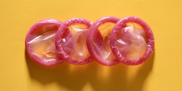 Prezervatyvai