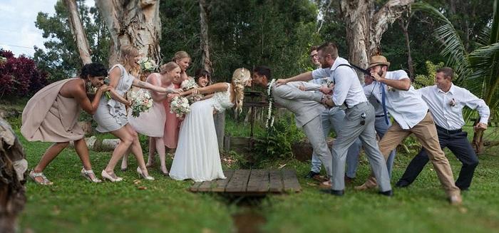 Vestuvių fotografas kaina