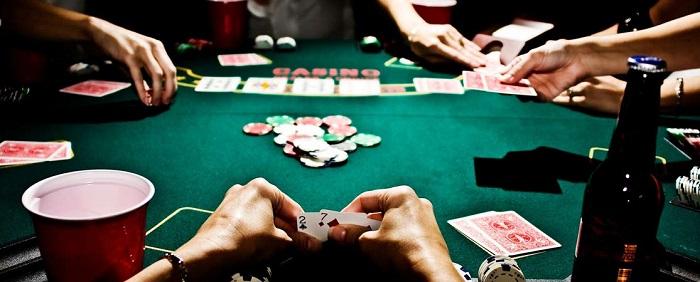 Pokerio kombinacijos