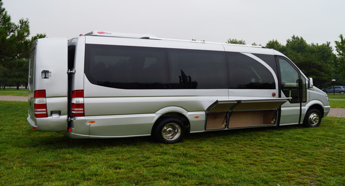Keleivių pervežimas į Angliją