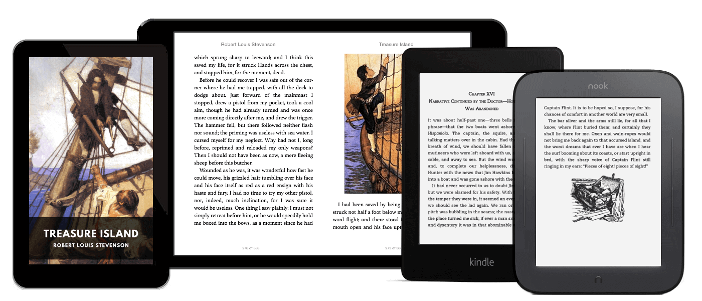 El knygos PDF